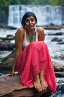 Akanksha by matthewfoxxphotos