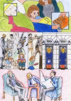 Sherlock Holmes and me (and how I got to know him) by traces-on-a-page