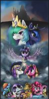 MLP version 3 by Reillyington86
