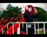 Red like Roses by Emi-zone