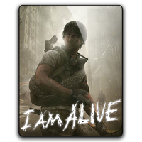 Icon PNG I Am Alive V3 by TheMaverick94