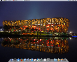 Beijing Olympics by Greg-27