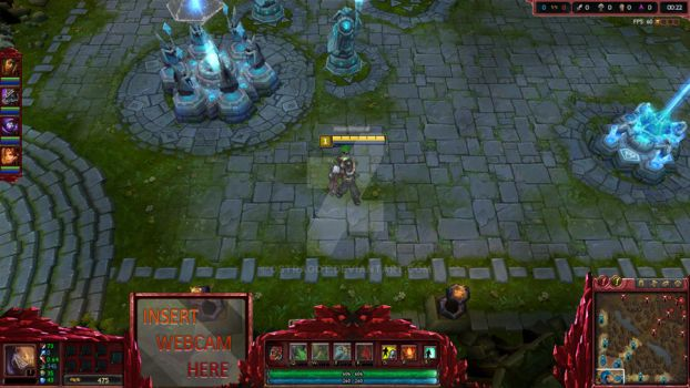 Bloodstone Overlay Preview by Ostragot