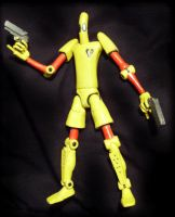 SCUD: the disposable assassin by DarkAsylumxxx