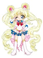 Super Sailormoon by sureya by PumpkinChans