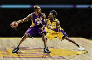 Kobe24VS8 by A-BB