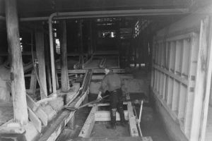 Sovereign Hill Photoshoot 20 - 'The Worker' by Era-of-Boredom