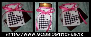 iPod Case 1 by morbid-stitches