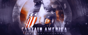 .:Captain America:The First Avenger:. by RachelDinozzo