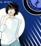 Lawliet by AalchemistT by L-Lovers-Club
