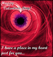 Hole in my heart VDay2012 by azieser