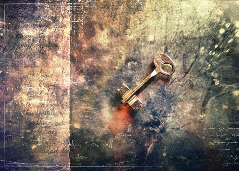 Key from all doors by Anti-Pati-ya