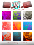 Kagerou Project icon pack by LiliLolaLolita