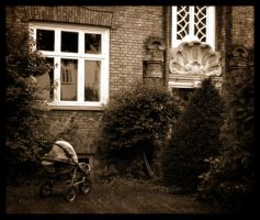 The Baby, Rest His Soul by blindspy