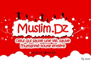 Muslim.Dz by Jacobdz