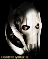 General Grievous by Snake101