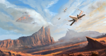 Xwings by robertb8