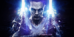 Starkiller by Dhencod