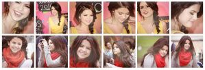 12 selena gomez icons by sparklystyle