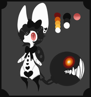 Design auction {CLOSED} by Kemikel