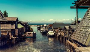 Fishtown by JessicaDobbs