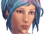 Chloe Price Finished by pzreich24