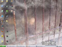 SILENT HILL MOVIE WALLPAPER by AnarchicQ