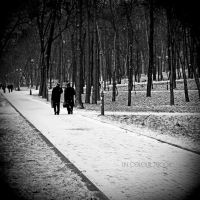 winter time. by liv-colour