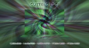 Cutting Edge by Btje