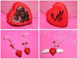 Valentine's Day Collection by yoshk