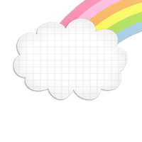 Nube png by RocyEditions