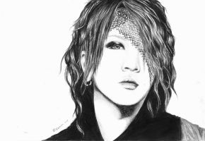 Ruki by roospe