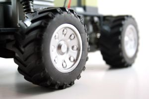 RC Car by Anndi