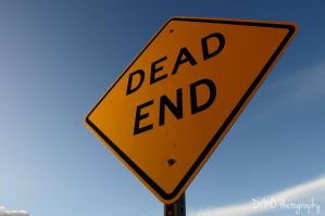 Dead End by AllAboutDianne