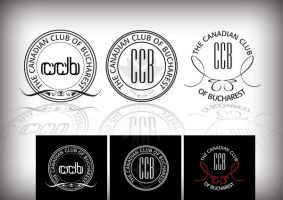 club logo propositions by heranush