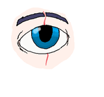Eye Practice by CrazyKoala101