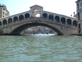 Venice 09 by neverFading-stock