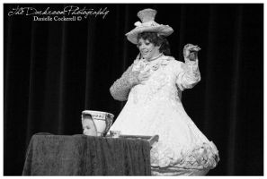 Mrs. Potts and her Chip by TheDarkRoom-Photo