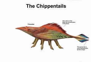 REP: The Chippentails by Ramul