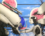 All Is Full Of Love by kolaboy