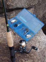 Tackle Box 186287 by StockProject1