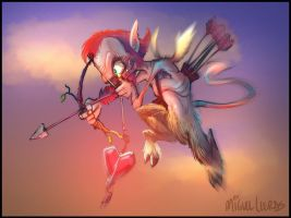Cupid by Miggs69