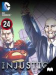 Injustice: Gods Among Us - Episode 24 by MadefireStudios