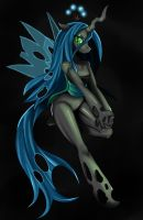 MLP: Chrysalis by ss2sonic