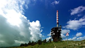 Chasseral by AP-3