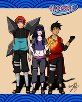 Team Chiyome by xCaeli