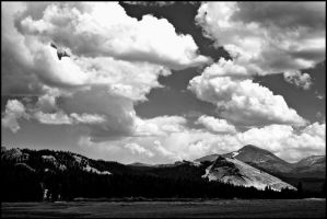 Tuolumne Skies I by scotty90
