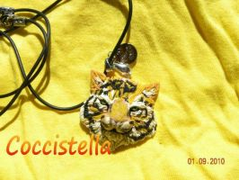 My tiger by COCCISTELLA