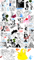 392011 Tumblr answers 1 by KenDraw