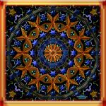 20120321-Star-Kaleidoscope-v6 by quasihedron